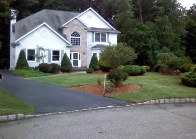 Lawn and Trim